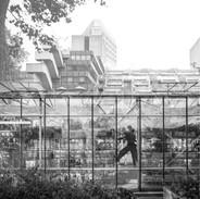 communal green house