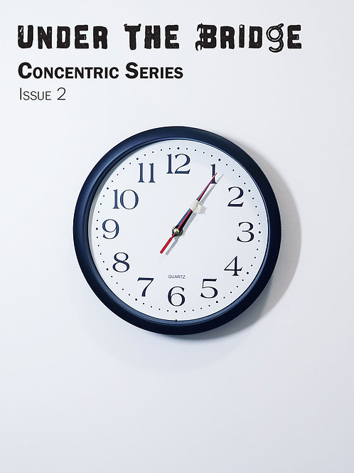 Concentric Series - Issue 2