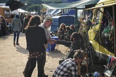 Hippy Market of Sâo Jôao