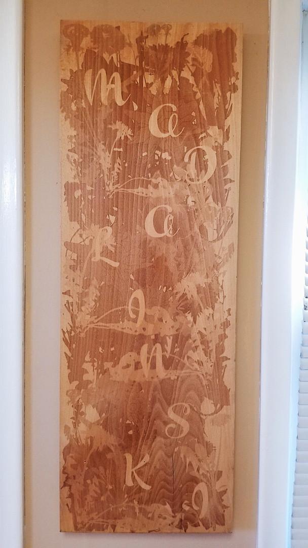 Family Tapestry