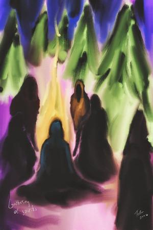 Gathering of Spirits