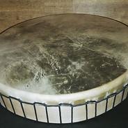 Shaman/Witch drum