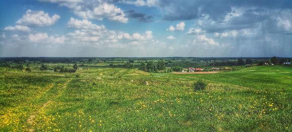 Hillview close by Krasnopol