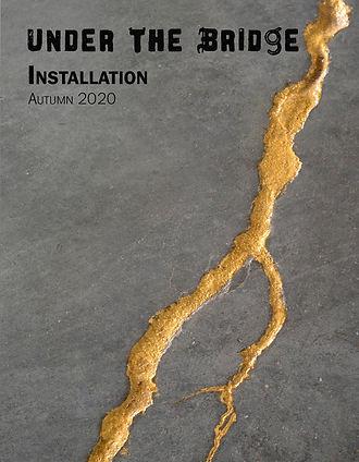Installation - Autumn 2020
