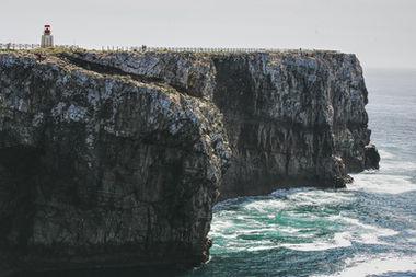 Edge of Europe