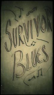 Creepy Survivor Blues