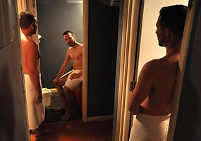 Gay and Bisexual male cruising at The Boiler Room Sauna Hove