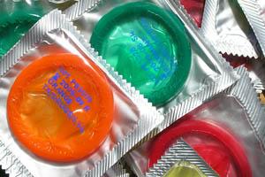 FREE Condoms & Lube