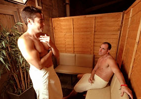 Friendly venue Hove, The Lounge at The Boiler Room Sauna, Hove