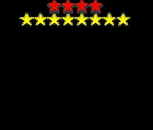 Tridente com estrelas.png