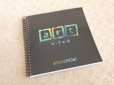 Art Bites Launch
