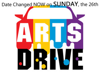 ArtsDrive - Date Change