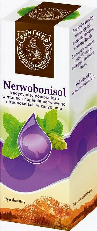 NERWOBONISOL krople Bonimed