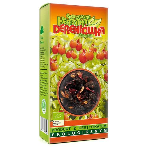 Herbata DERENIÓWKA eko 100g Dary NATURY