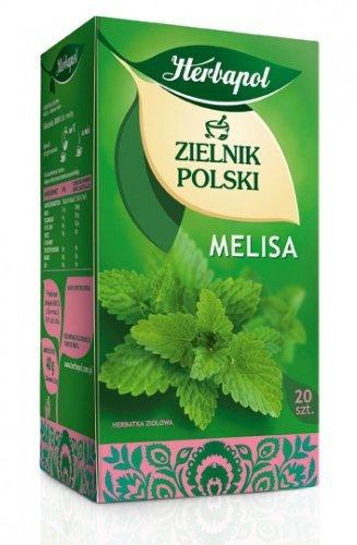 MELISA 20x2g Herbapol Lublin