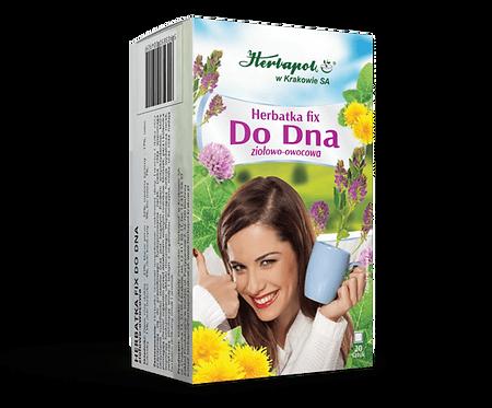 DO DNA herbatka Fix 20x2g Herbapol Kraków