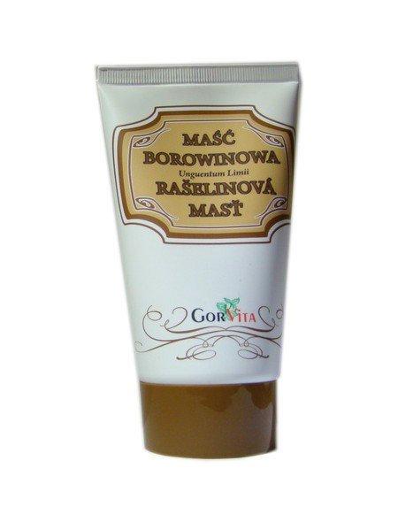 GORVITA Maść Borowinowa 130 ml