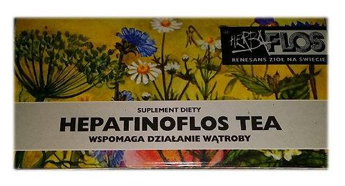 HEPATINOFLOS nr3 HERBAFLOS