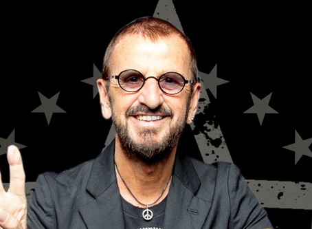 AXS TV is Exclusive Broadcast Partner of Ringo's Big Birthday Show Premiering July 7 at 8 p.m. ET