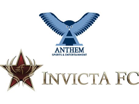 Anthem Sports & Entertainment Acquires Invicta Fighting Championships
