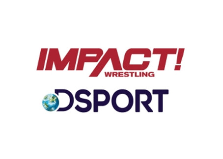 IMPACT Wrestling Expands Indian Broadcast Footprint with DSPORT