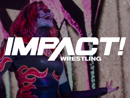 Africa's StarTimes Network Acquires IMPACT Wrestling Programming - 250+ Hours of Content to Platform