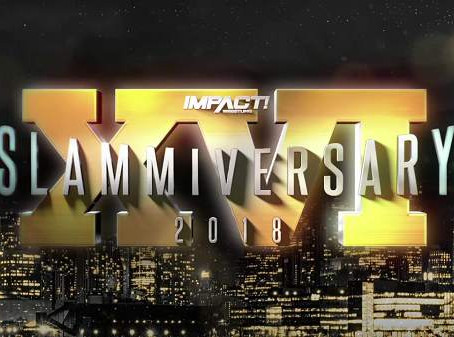 Curtis Granderson Returns to IMPACT Wrestling – as 'Title Holder' At Slammiversary