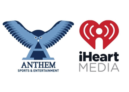 ANTHEM SPORTS & ENTERTAINMENT AND iHEARTMEDIA ANNOUNCE STRATEGIC PARTNERSHIP