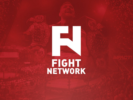 Fight Network Launches on DTT Platform Across Italy