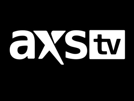 AXS TV Launches in Canada on Bell Fibe TV, Alt TV and Virgin TV