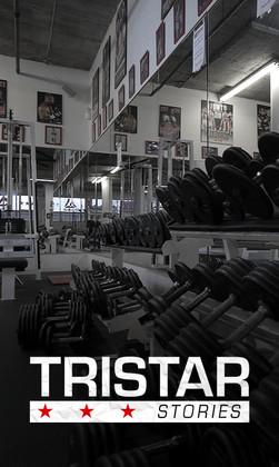 Tristar Stories