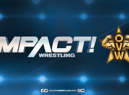 IMPACT Wrestling Re-establishes Developmental Agreement with Ohio Valley Wrestling