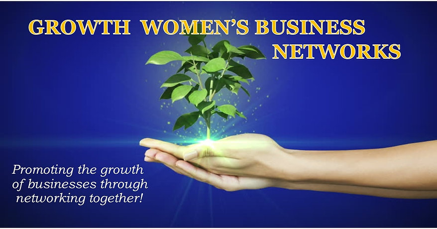 Growth Women's Business Networks Magazin