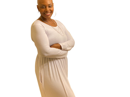 Czarina Lynell Overcomes Breast Cancer To Find Peace And Czarinaty (Serenity)