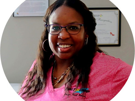 Danyelle Timmons Founder & CEO of Excel Publishings