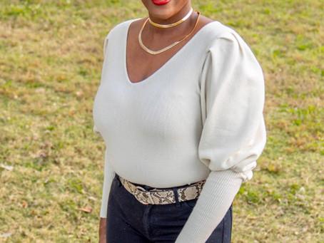 """Author Camecia Clark """"Am I Next"""""""