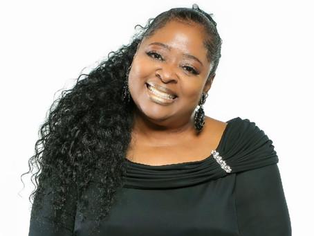 Dr. Lougenia J. Rucker Founder of Divine Diamonds Ministries