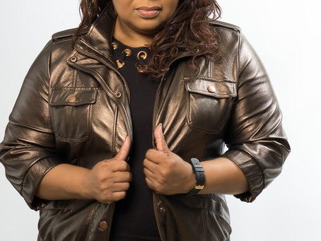 Kimberly McLemore CEO/Founder of the Women's Small Business Initiative, LLC (WSBI, LLC)