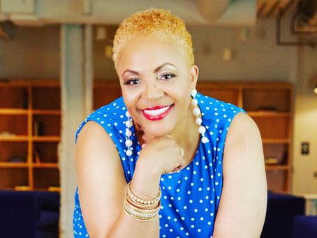 Joan T Randall CEO of Victorious You Press