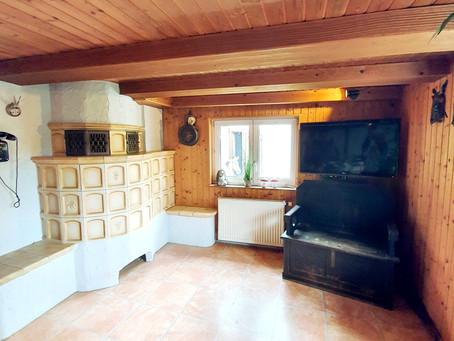 gemütliches Einfamilienhaus in Sigmarswangen