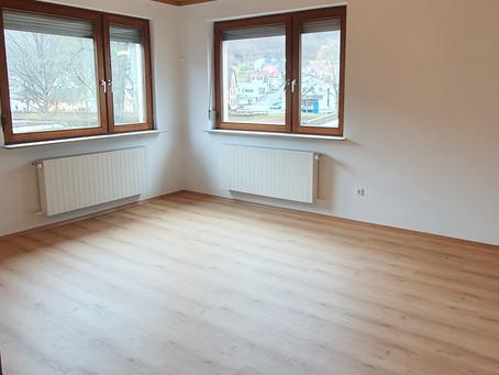 Wohnung in Sulz zu vermieten