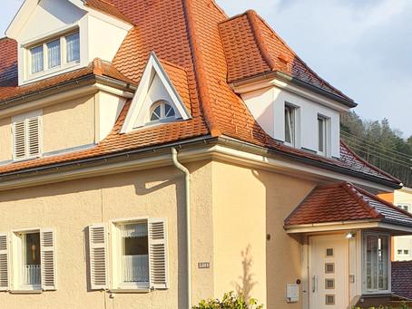 Einfamilienhaus in Sulz a.N.
