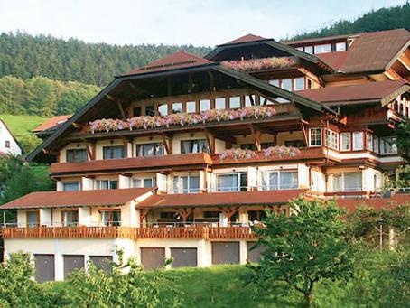 Eigentumswohnungen in Bad Peterstal-Griesbach zu verkaufen!