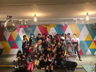 東京!咲乱フェス!