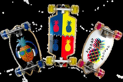 mini cruiser skateboard