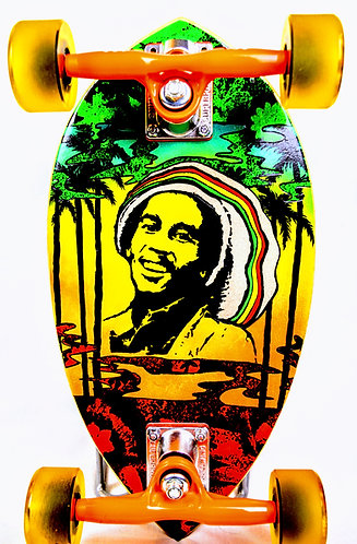 The Wittle Rasta Tropics Pintail