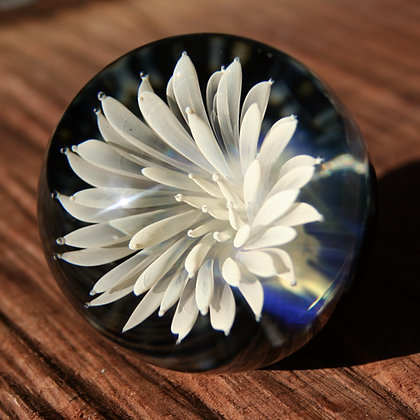 Lotus Flower Orb