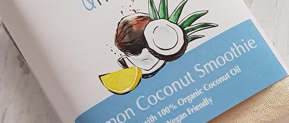 Lemon  Coconut Smoothie