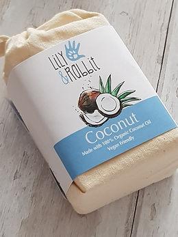 Lily & Rabbit Coconut