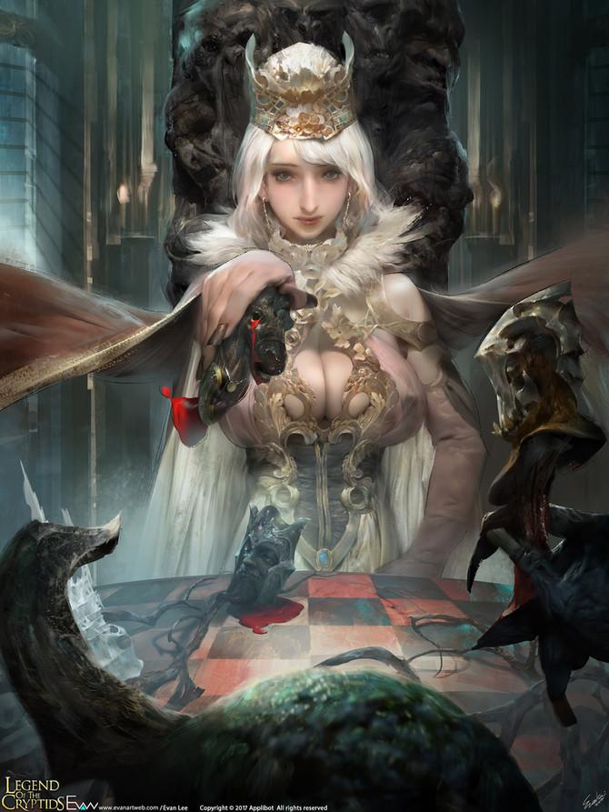 The Devil's Chess